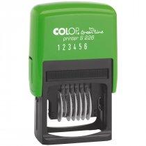 Printer-S226-Green-Line
