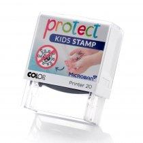 COLOP_Protect_KidsStamp