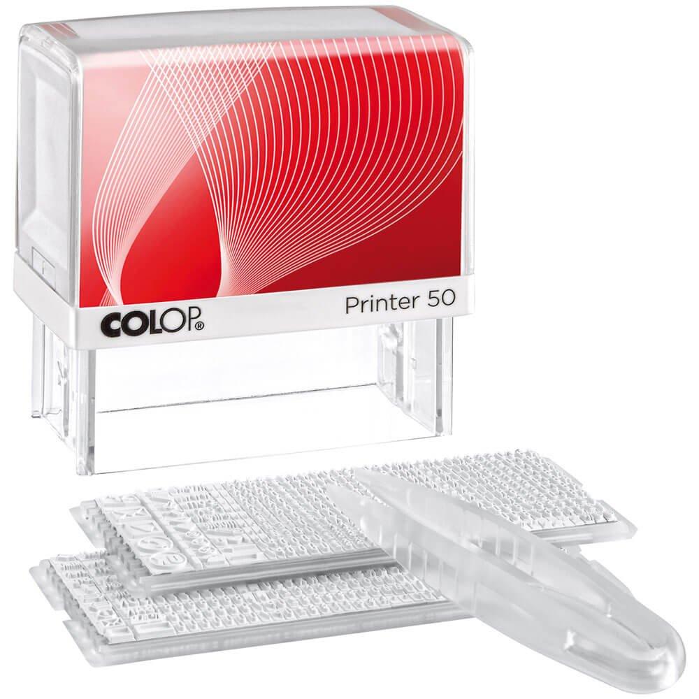 COLOP-Printer-50-2-SET