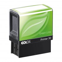 COLOP-Printer-30-Green-Line