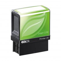 COLOP-Printer-20-Green-Line