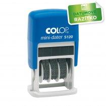 COLOP-mini-dater-S120