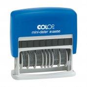 COLOP-mini-dater-S120-DD