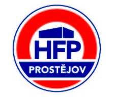 SK HFP Prostějov sport s.r.o.